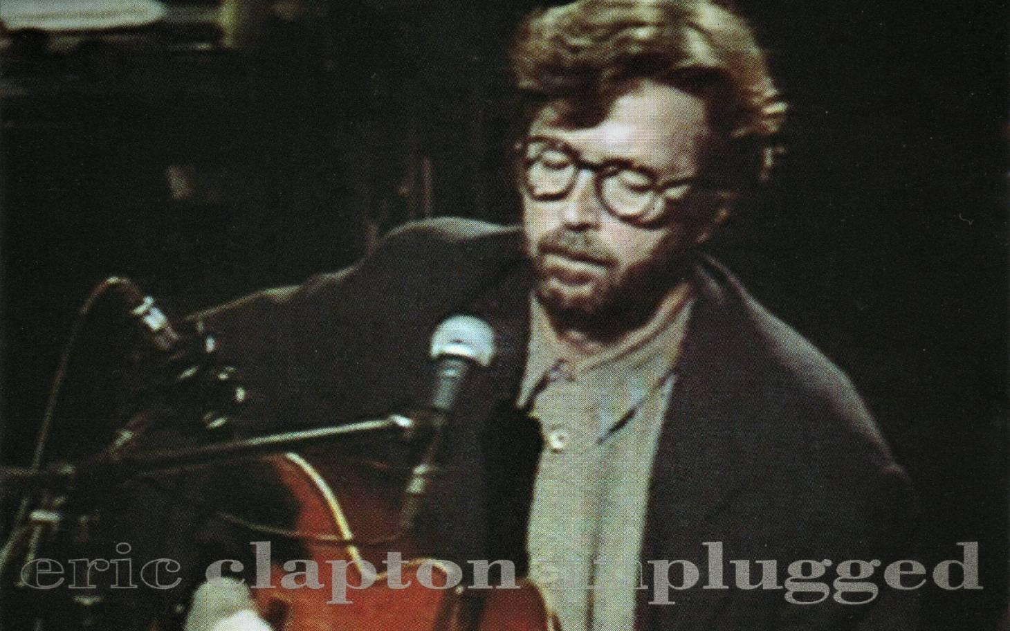 Musique - Mythique Clapton
