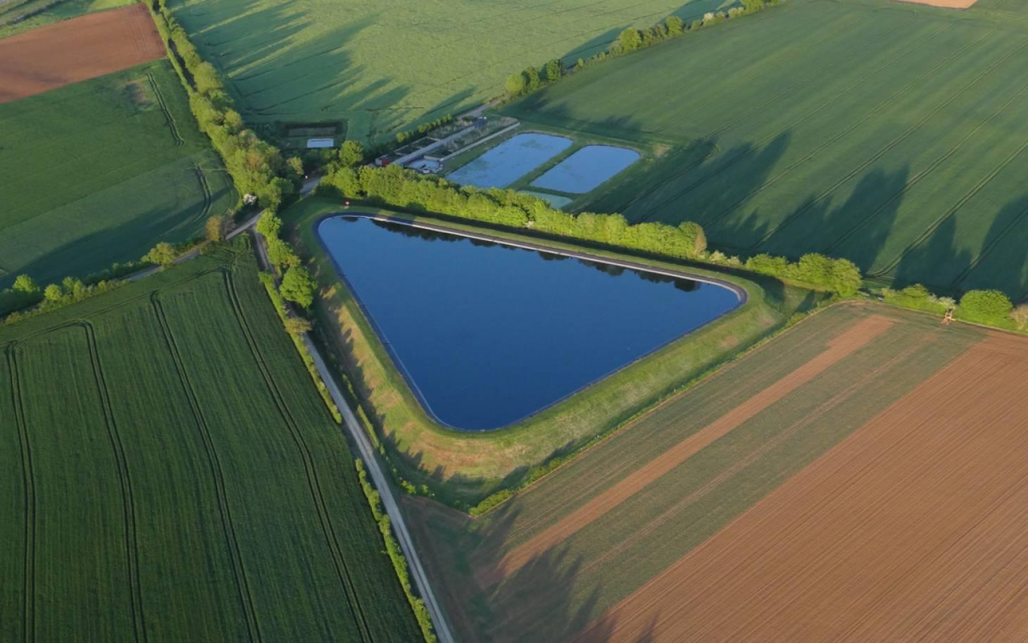 Irrigants cherchent consensus