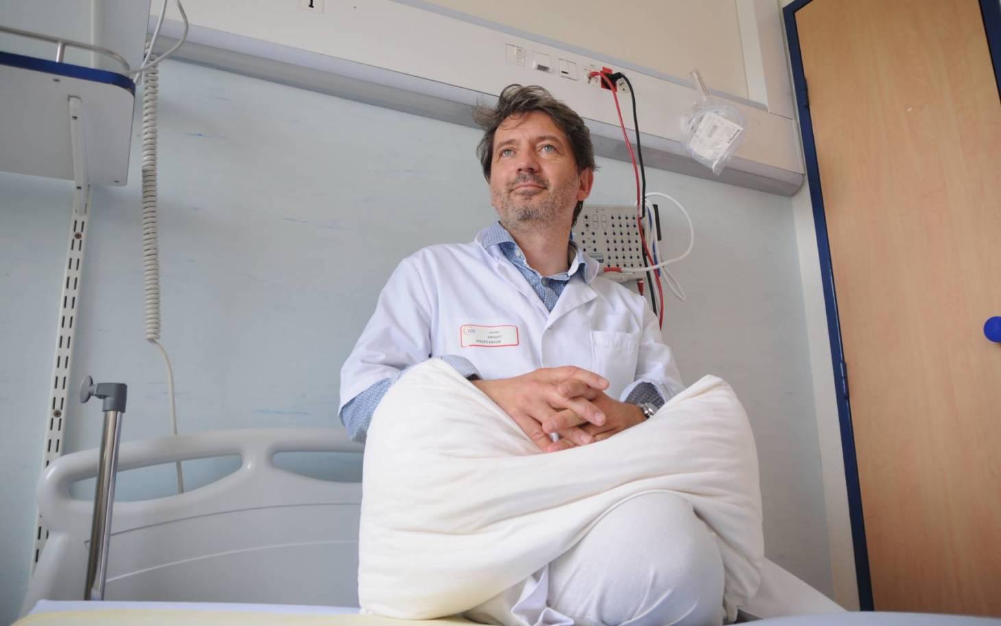 Un sommeil plus juste pour les patients de réa