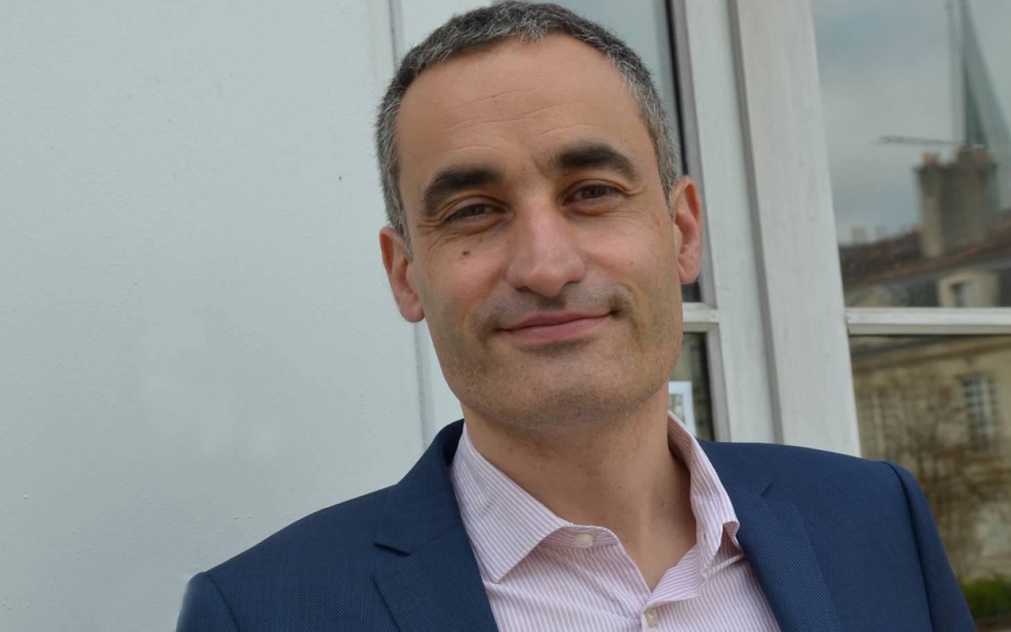 Régionales/Premier tour - Nicolas Thierry pour un rassemblement sous conditions