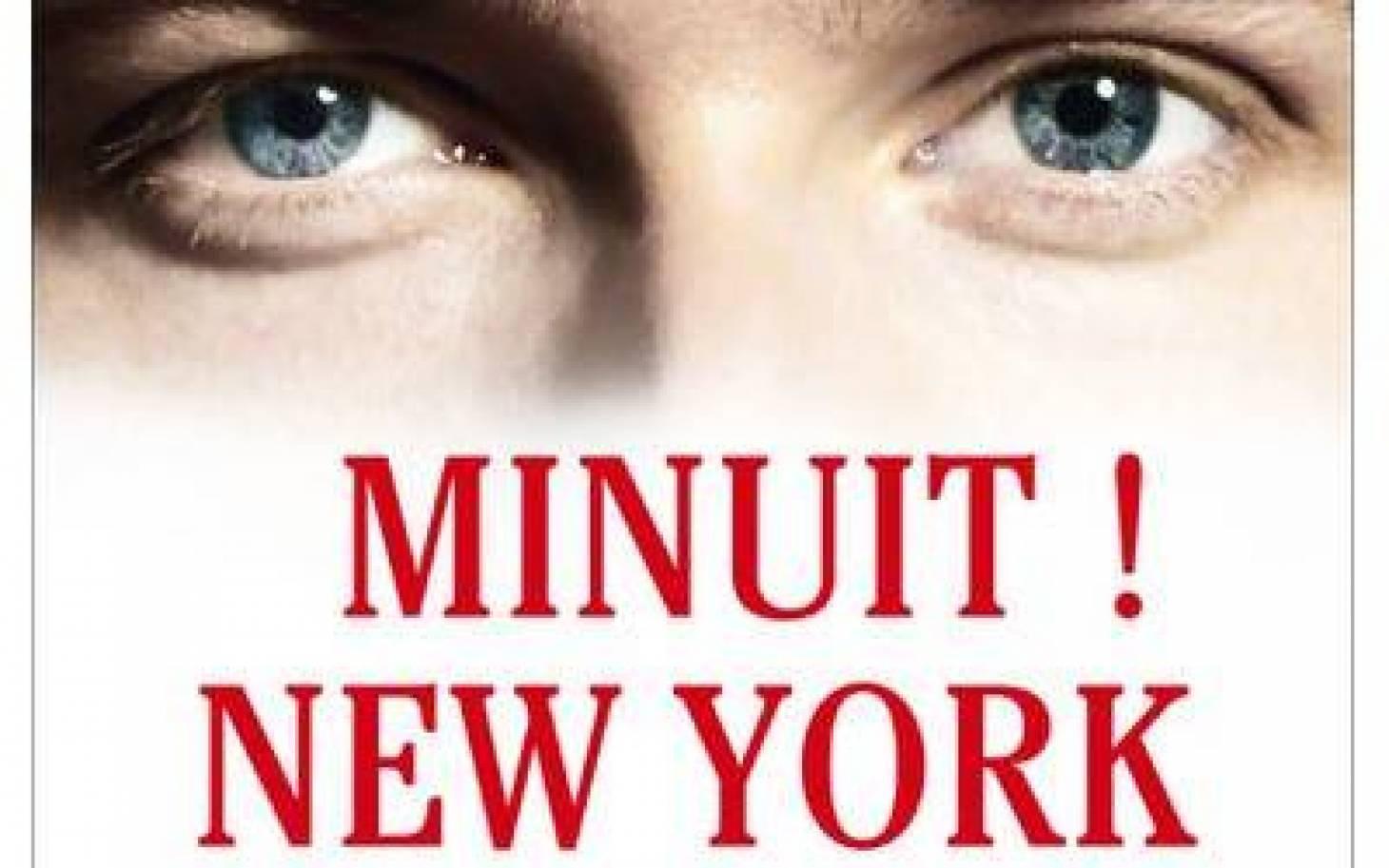 Minuit ! New York de Mark Miller