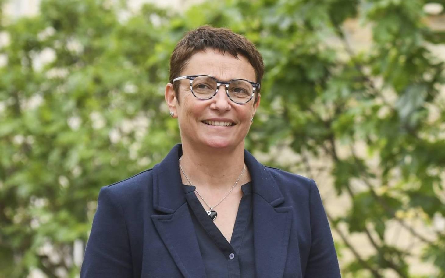 """Régionales/Second tour - Karine Desroses : """"Ce soir prouve que la Région, ce n'est pas que Bordeaux"""""""