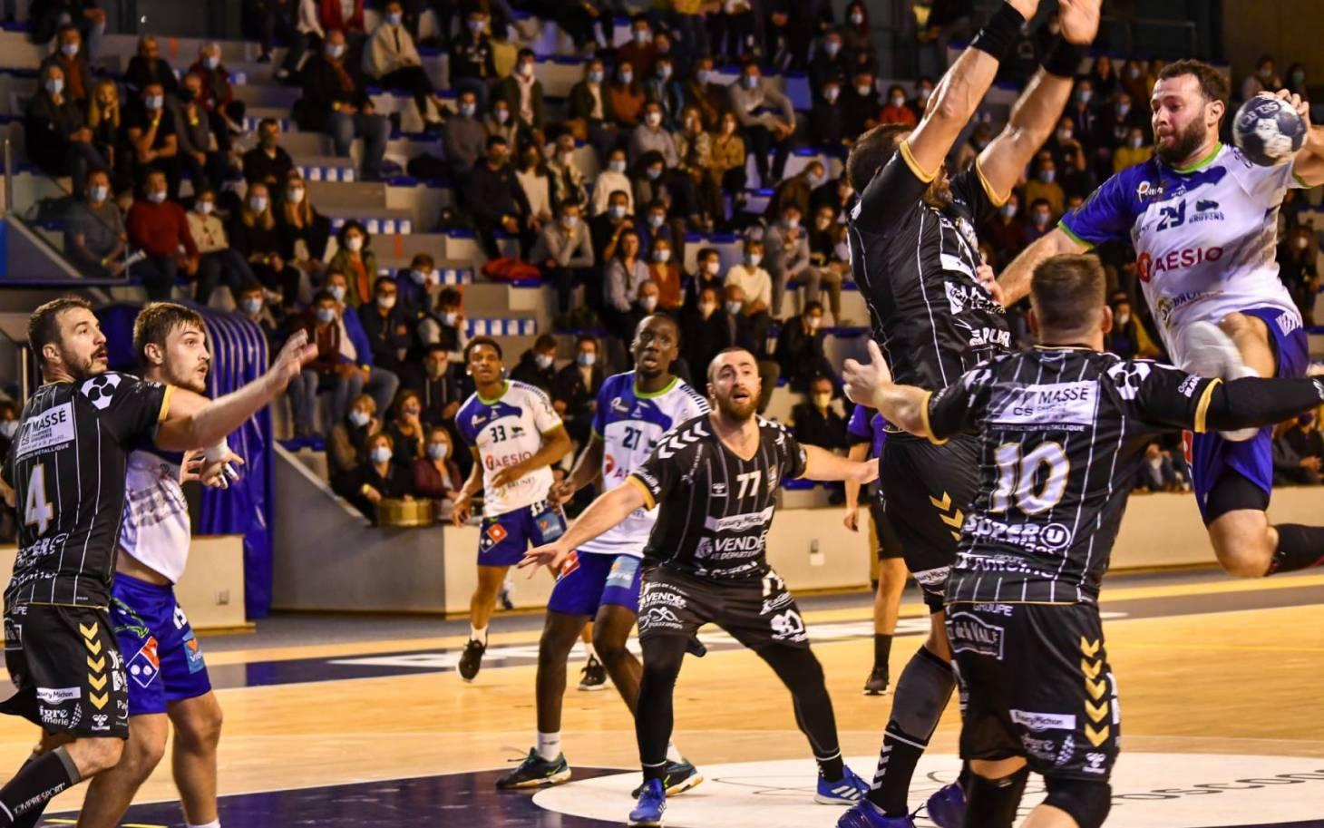 Handball - Grand Poitiers dans l'Elite