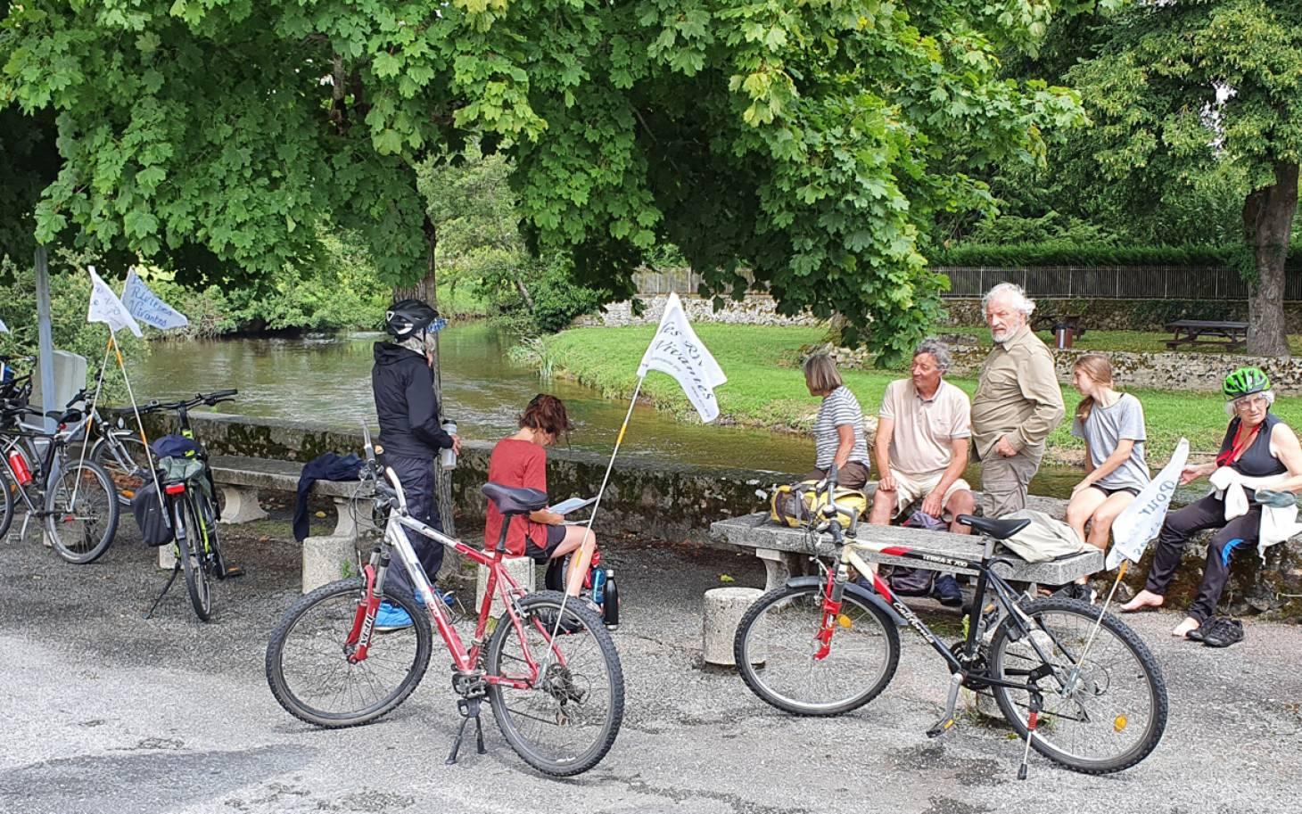 Rivière - SOS Loire Vivante lance le débat sur l'avenir de la Gartempe