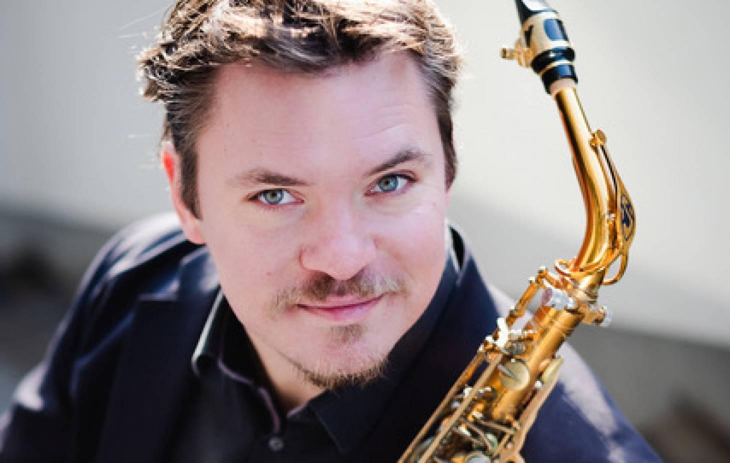 Spectacle - Baptiste Herbin met le saxophone en mouvement samedi soir