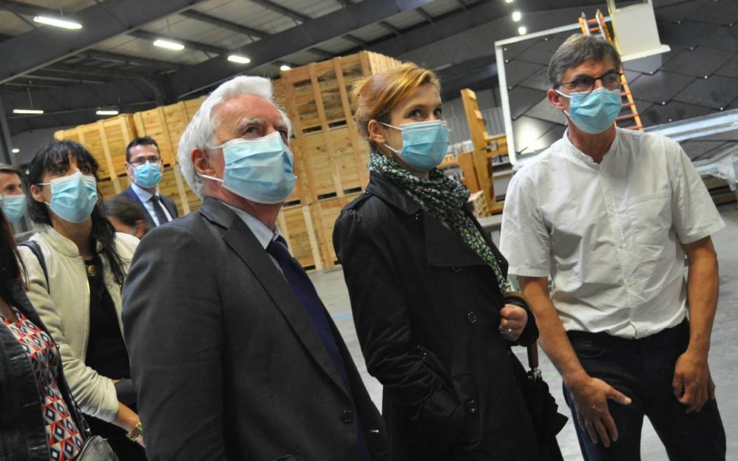 Poitiers-Châtellerault : vers une coopération nouvelle ?