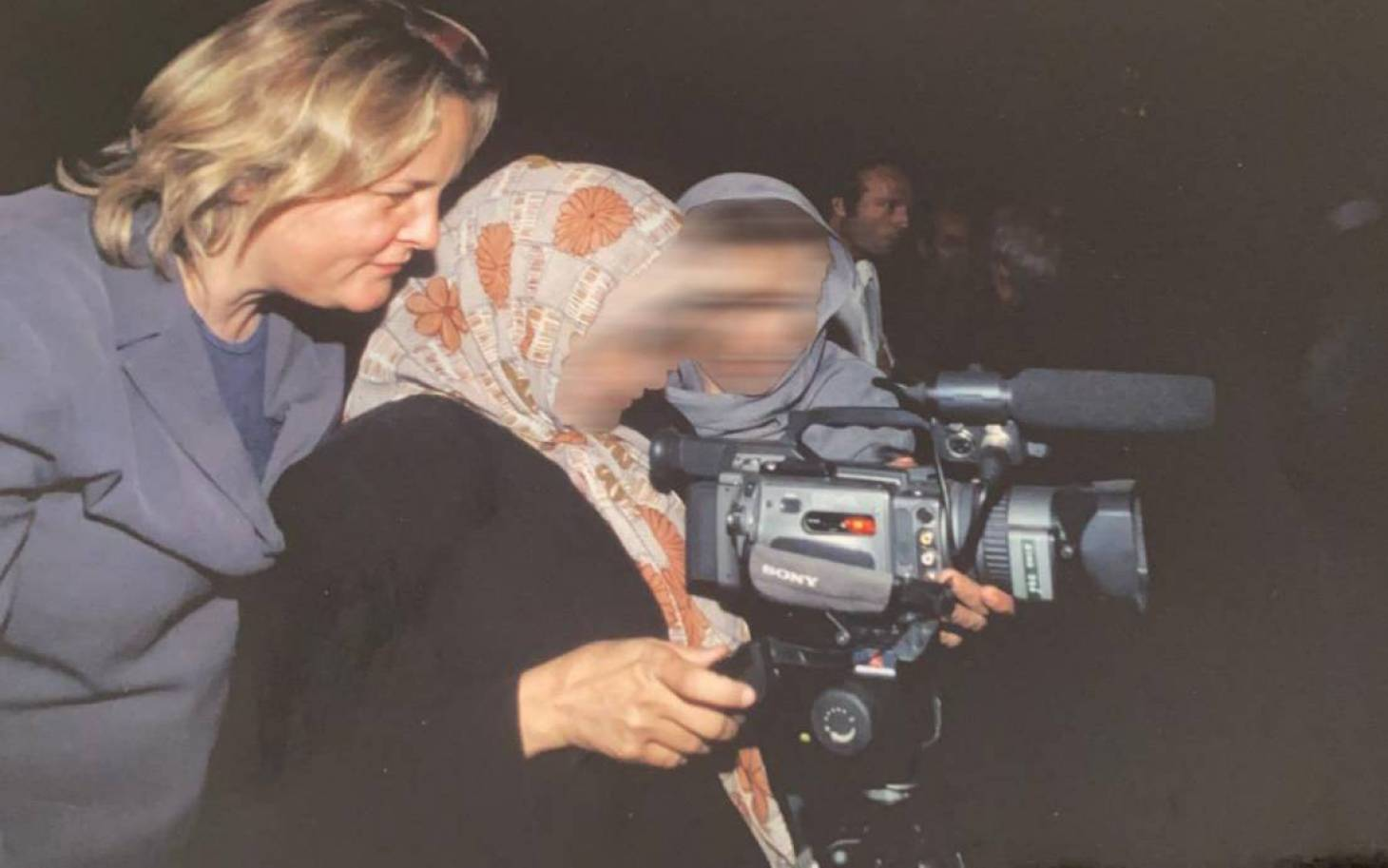 Brigitte Brault: «Je me sens impuissante»