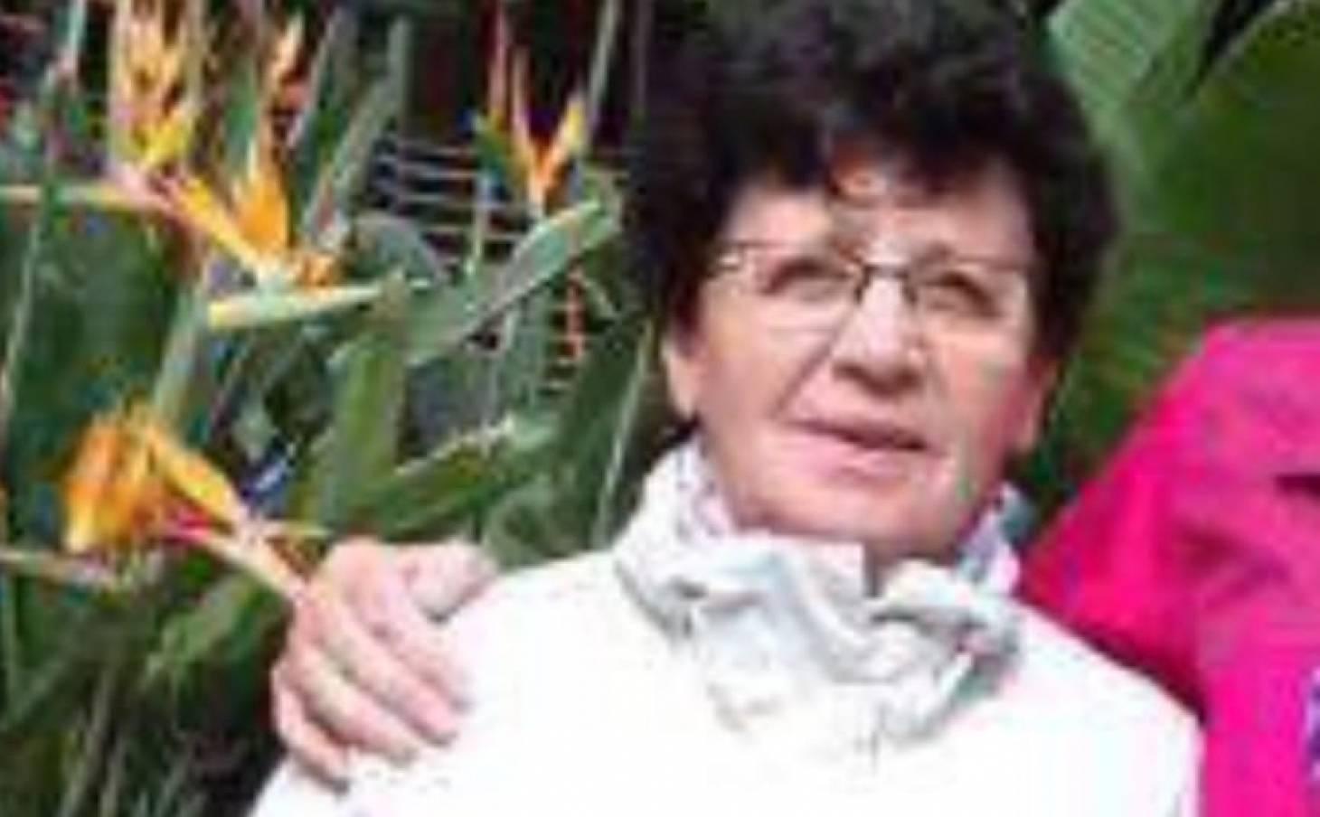 Disparition inquiétante d'une femme de 76 ans à Vivonne