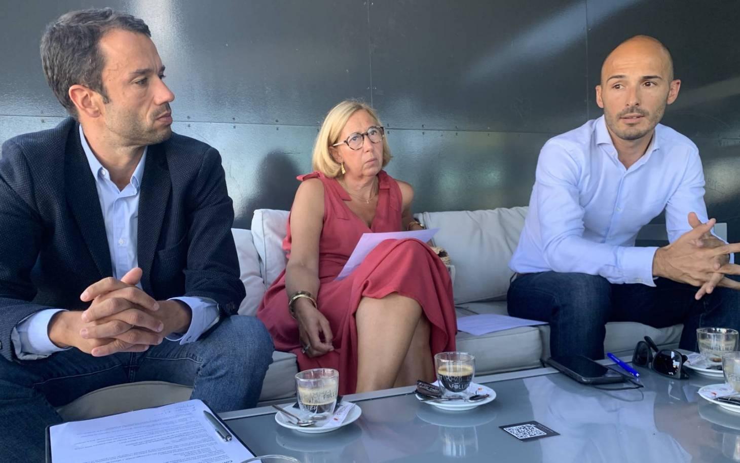 Poitiers: l'opposition dénonce «beaucoup de com' mais peu d'action »