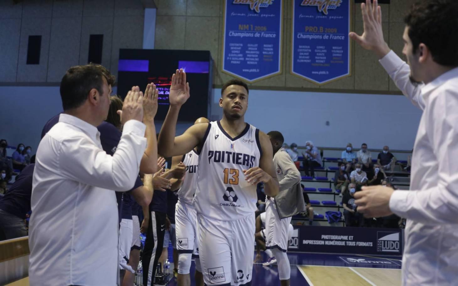 Basket - A La Rochelle, le PB veut continuer à avancer