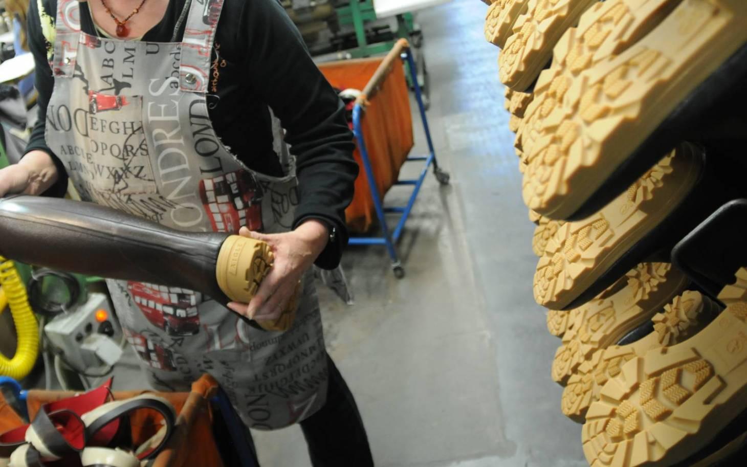 Aigle va créer sa plateforme logistique européenne à Ingrandes