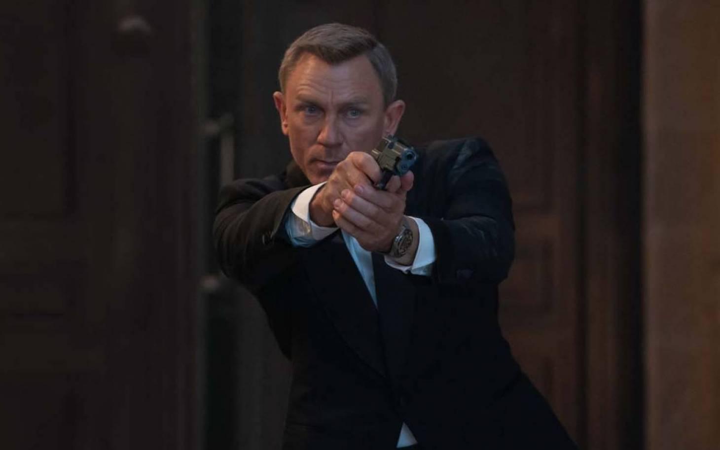 James Bond, la fin d'uneère