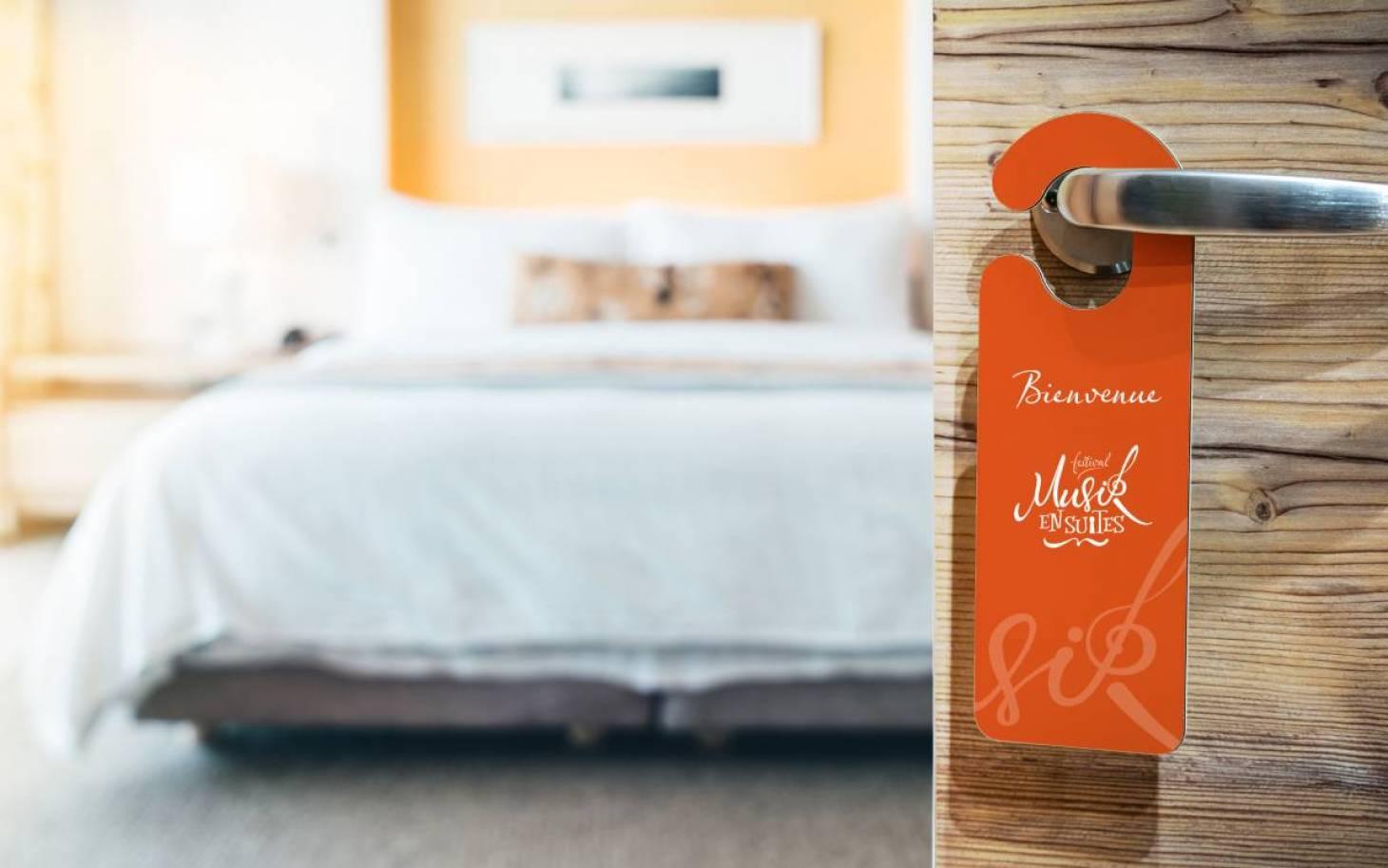 Musik en suites : poussez la porte de la musique de chambre