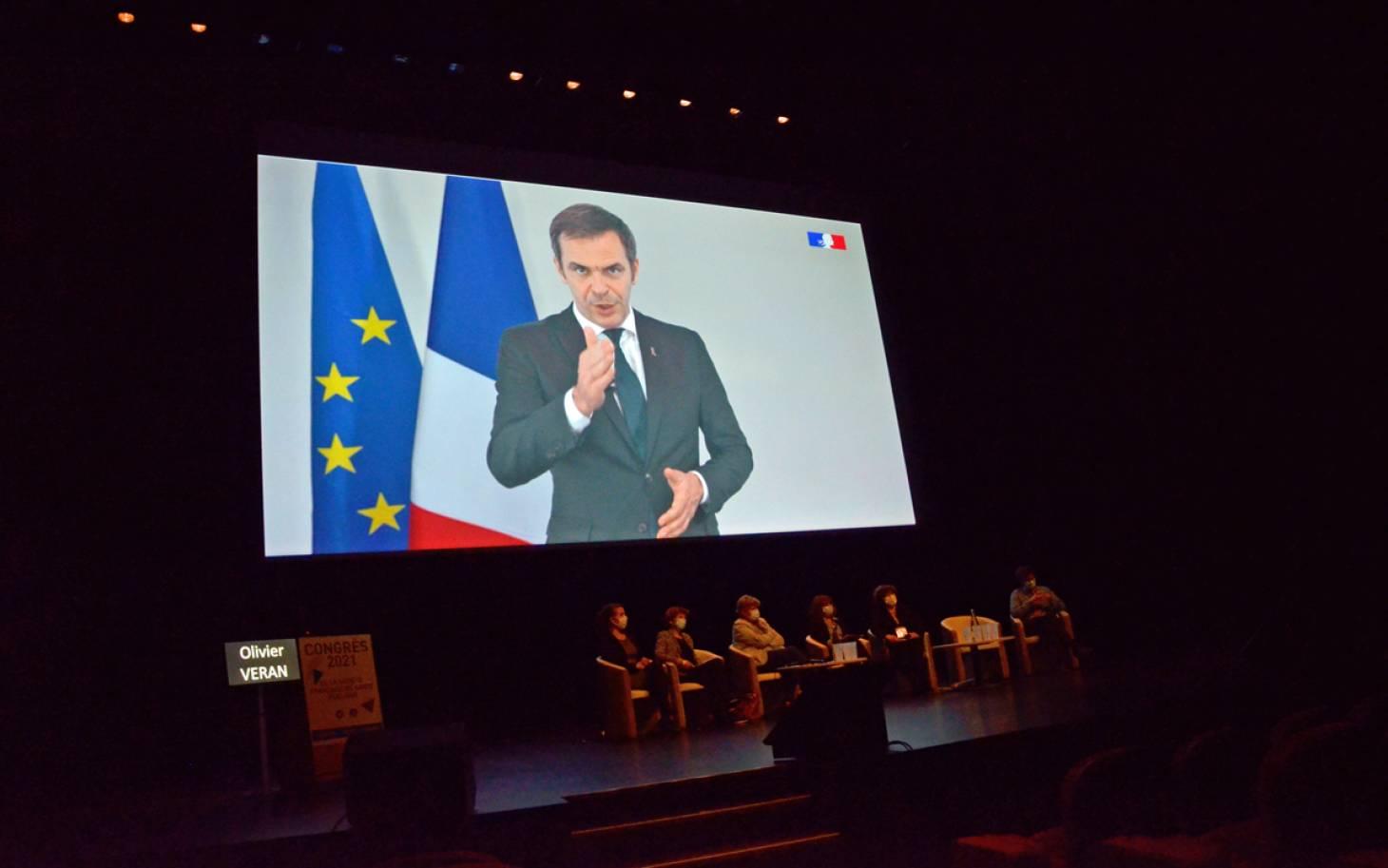 Congrès de Poitiers : la santé publique au coeur des priorités