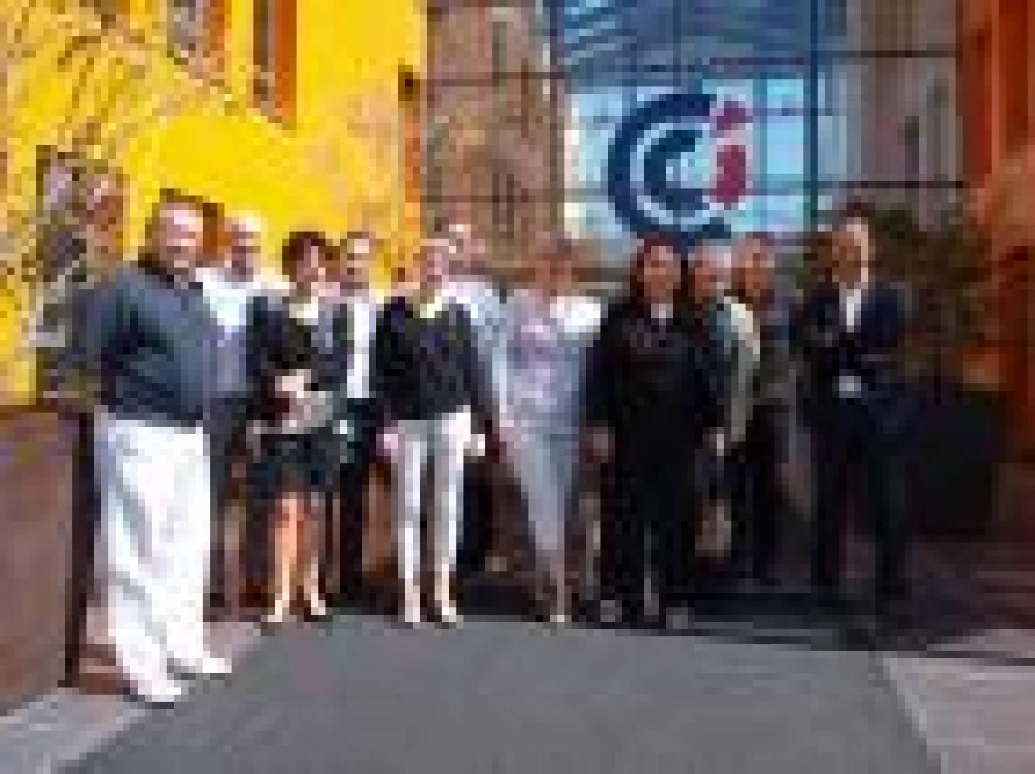 Le Cercle des hôtels de Poitiers en reconquête