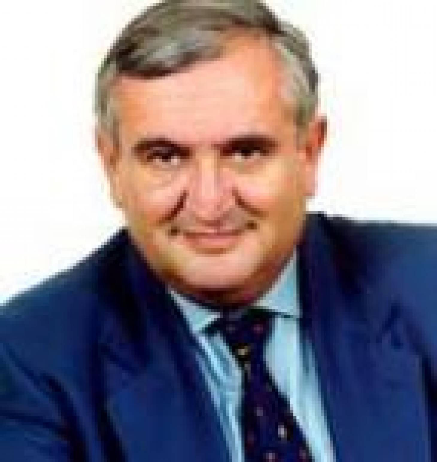 Taxe professionnelle :  Raffarin mène la fronde