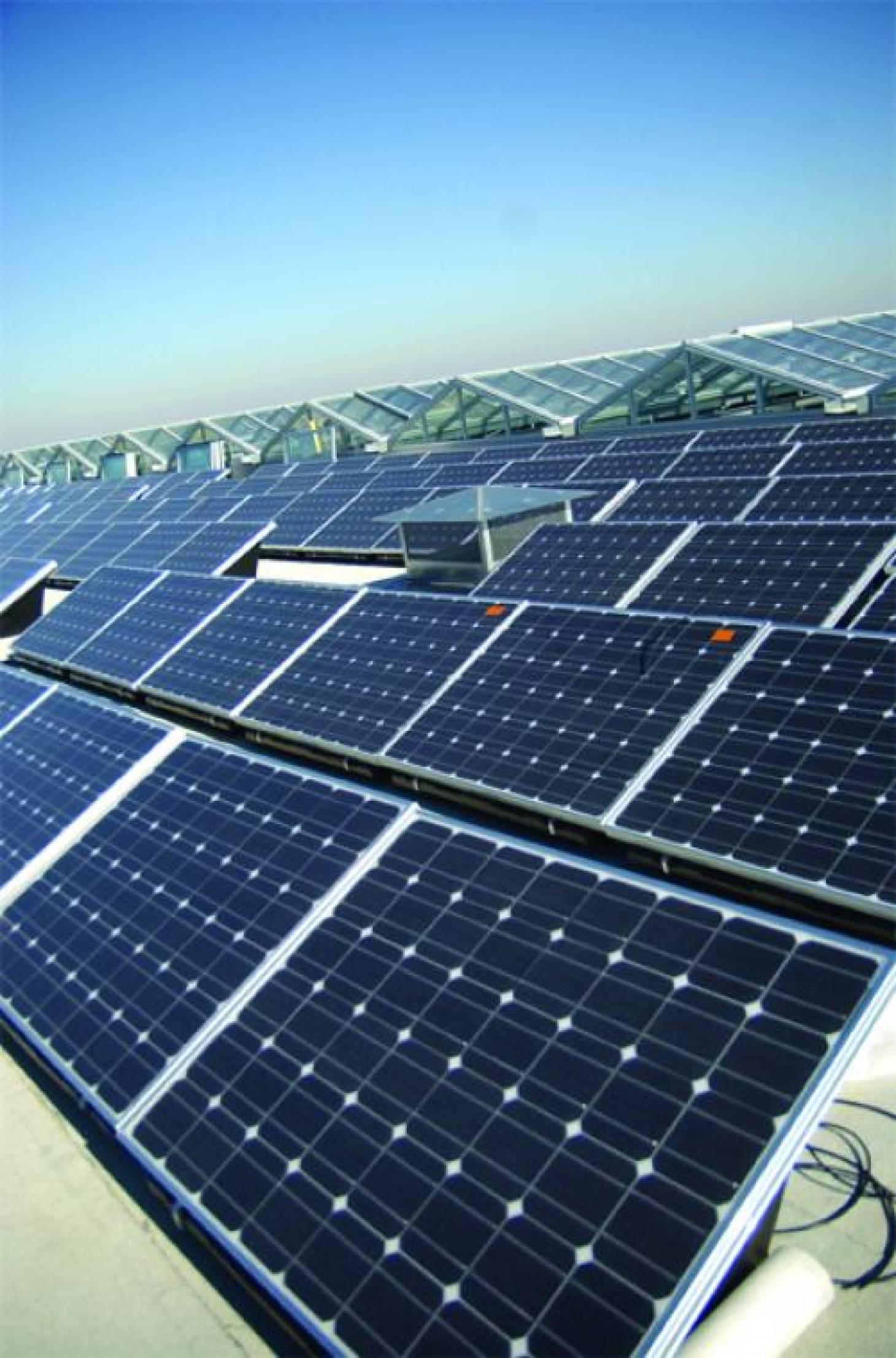 Les énergies renouvelables au banc d'essai