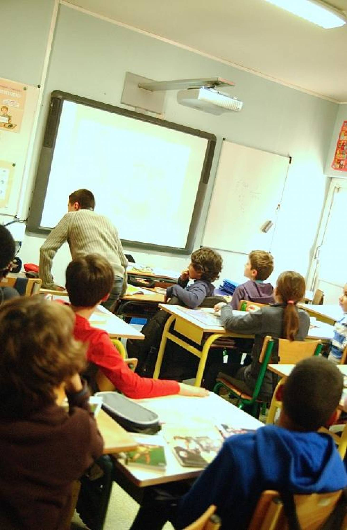 Rythmes scolaires : l'enquête à charge du Snuipp