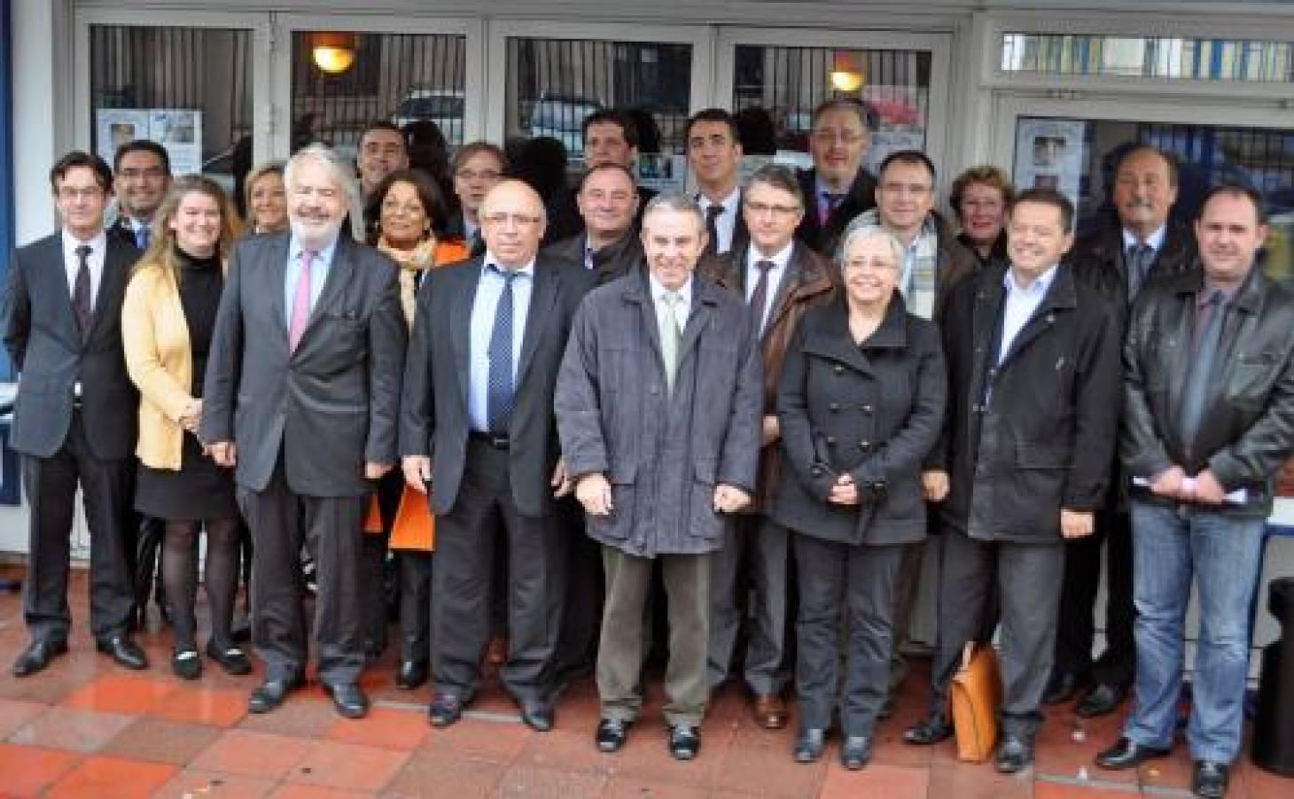 Elections à la CCIV:<br> le Medef sans partage</br>