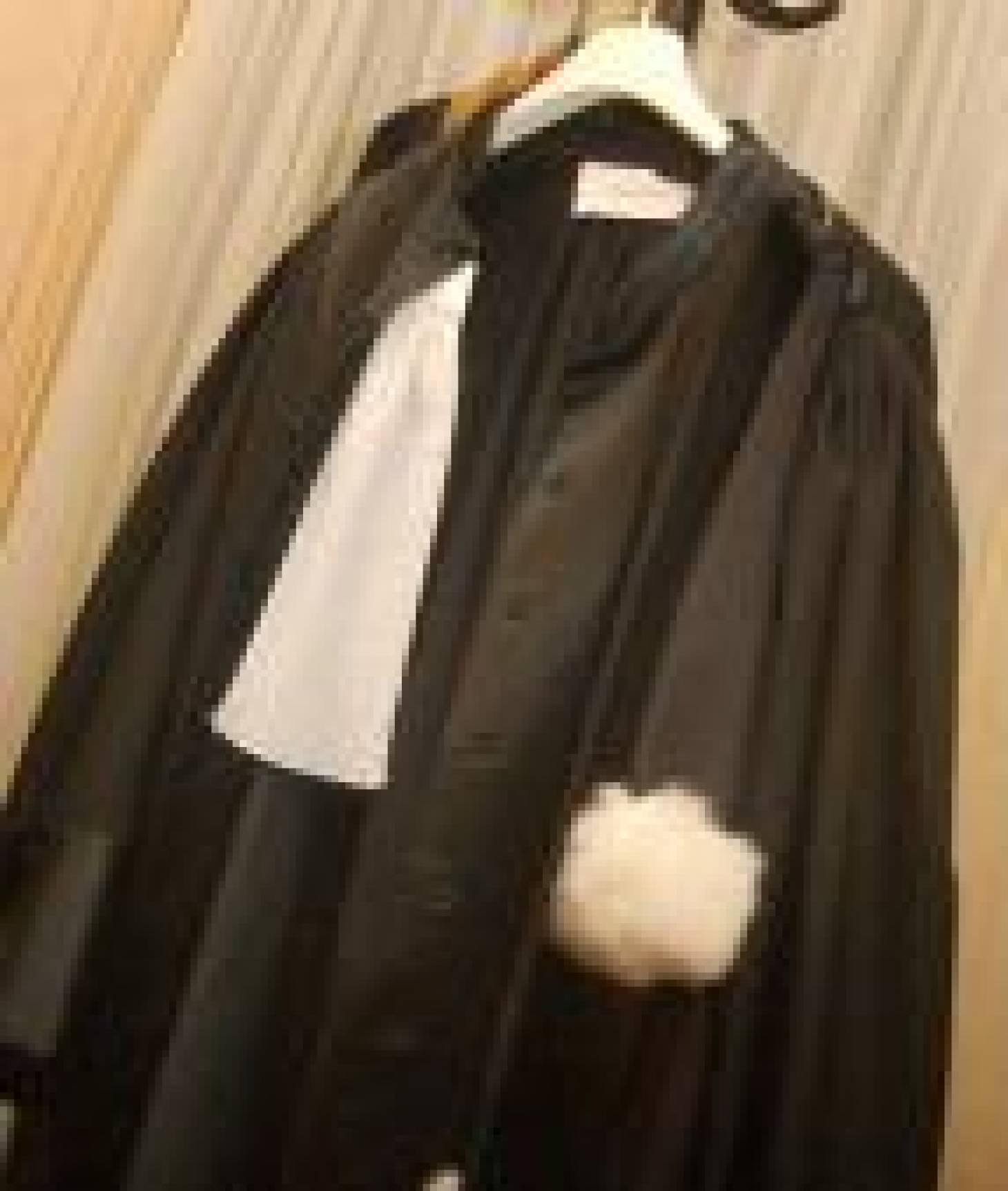 Le Tribunal d'instance en attente de greffe