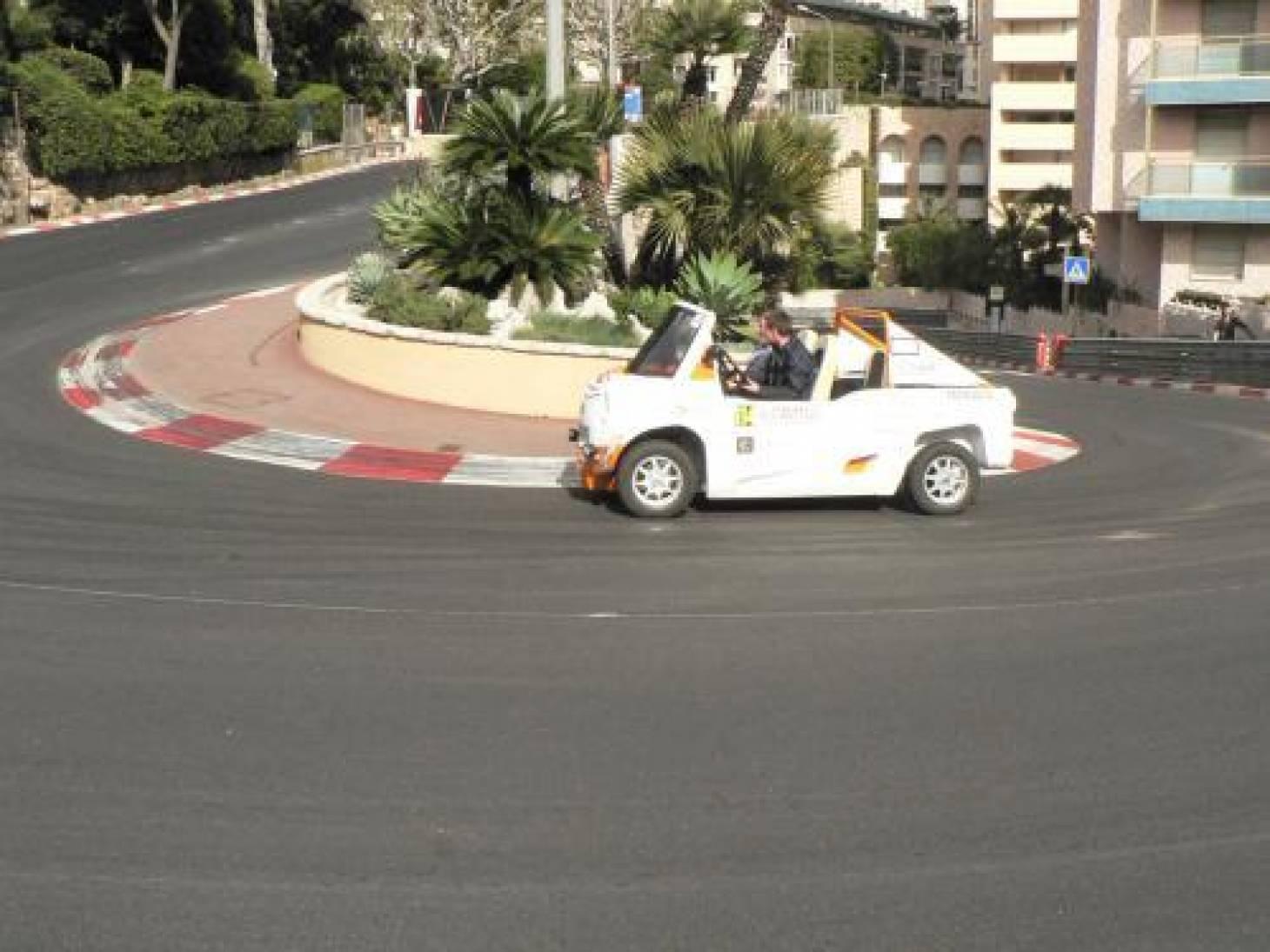 Zen Auto pourrait reprendre la production de SimplyCity