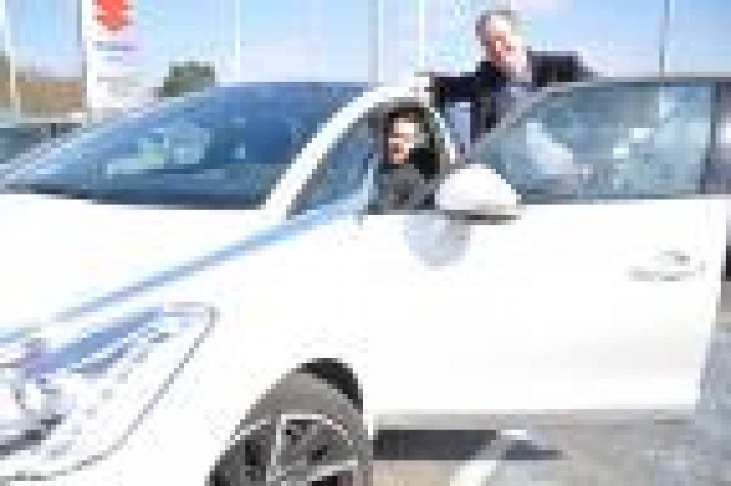 Simon Pagenaud vote Citroën