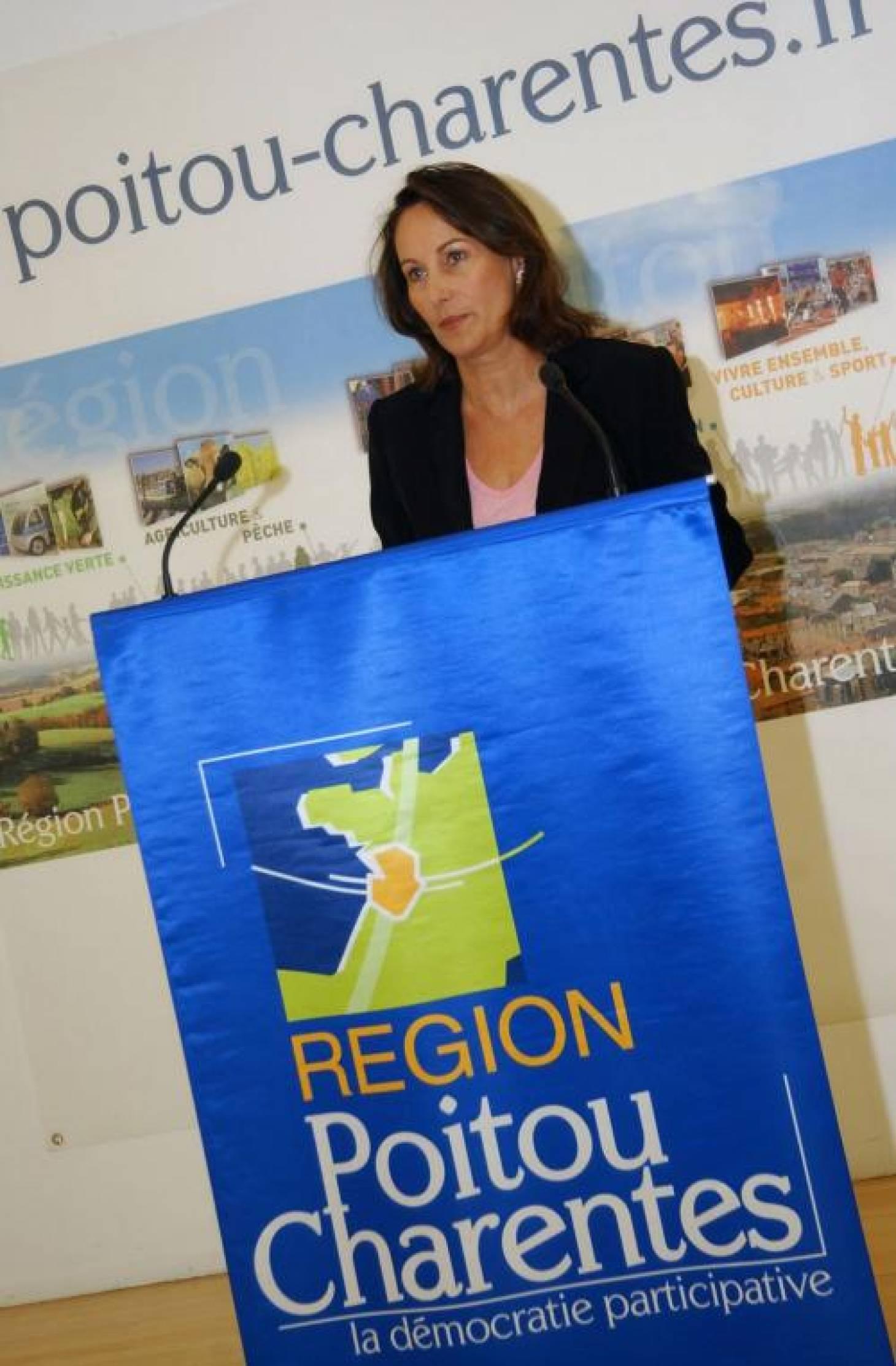 Financement de la LGV : la Région se positionnera le 18 février
