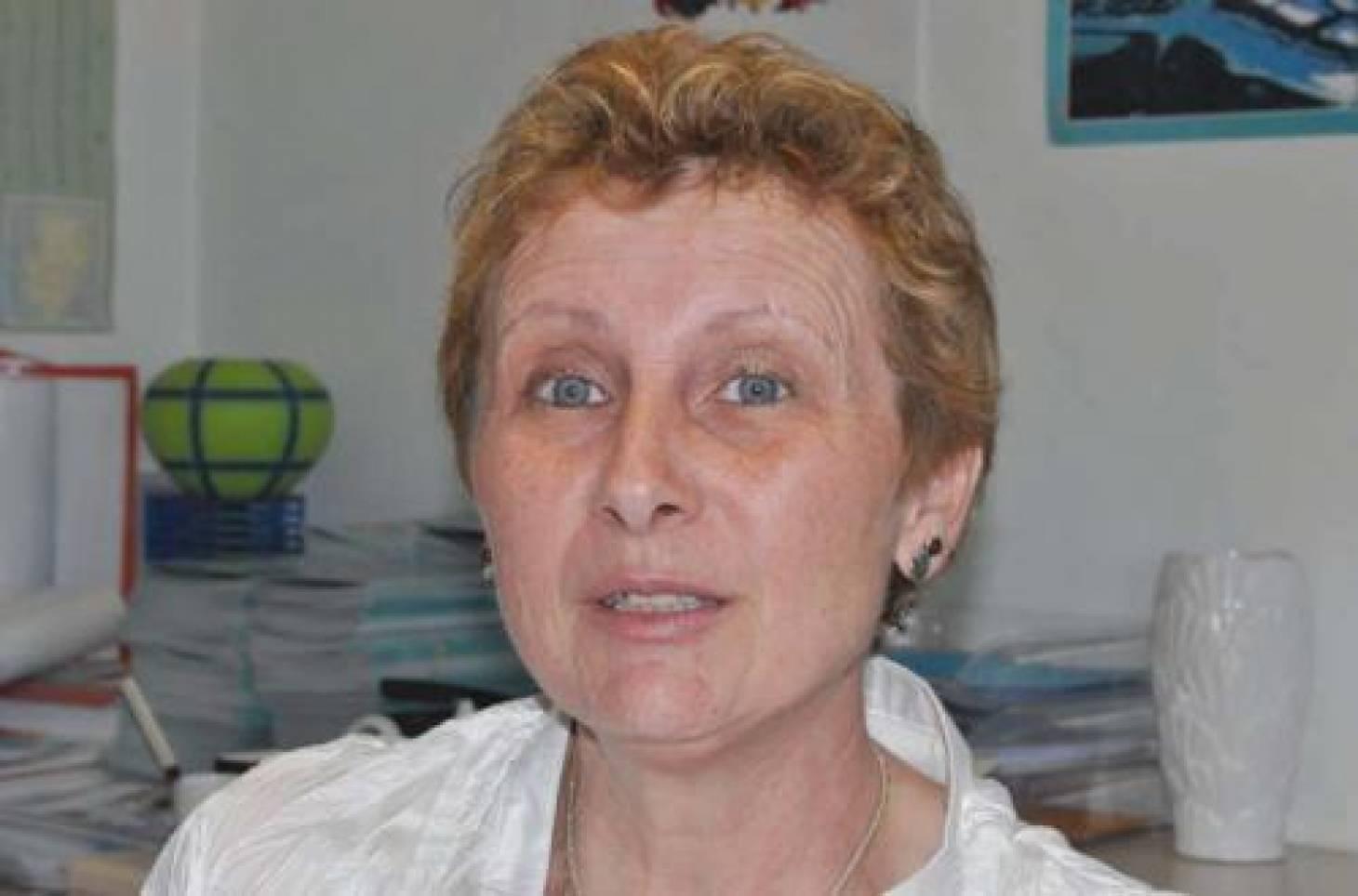 Monique Pizzini, défis au féminin