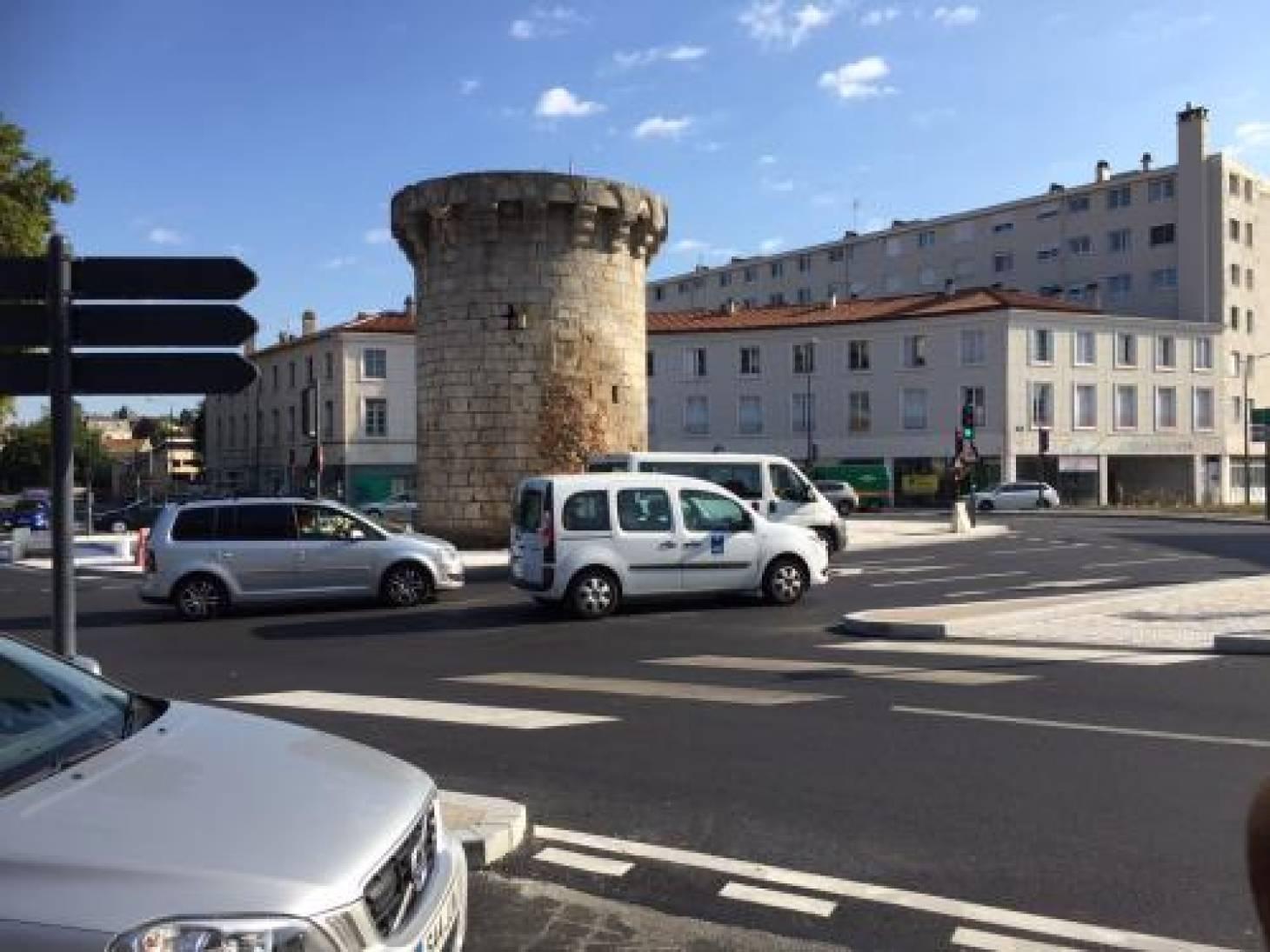 Porte de Paris : mieux qu'hier, moins bien que demain