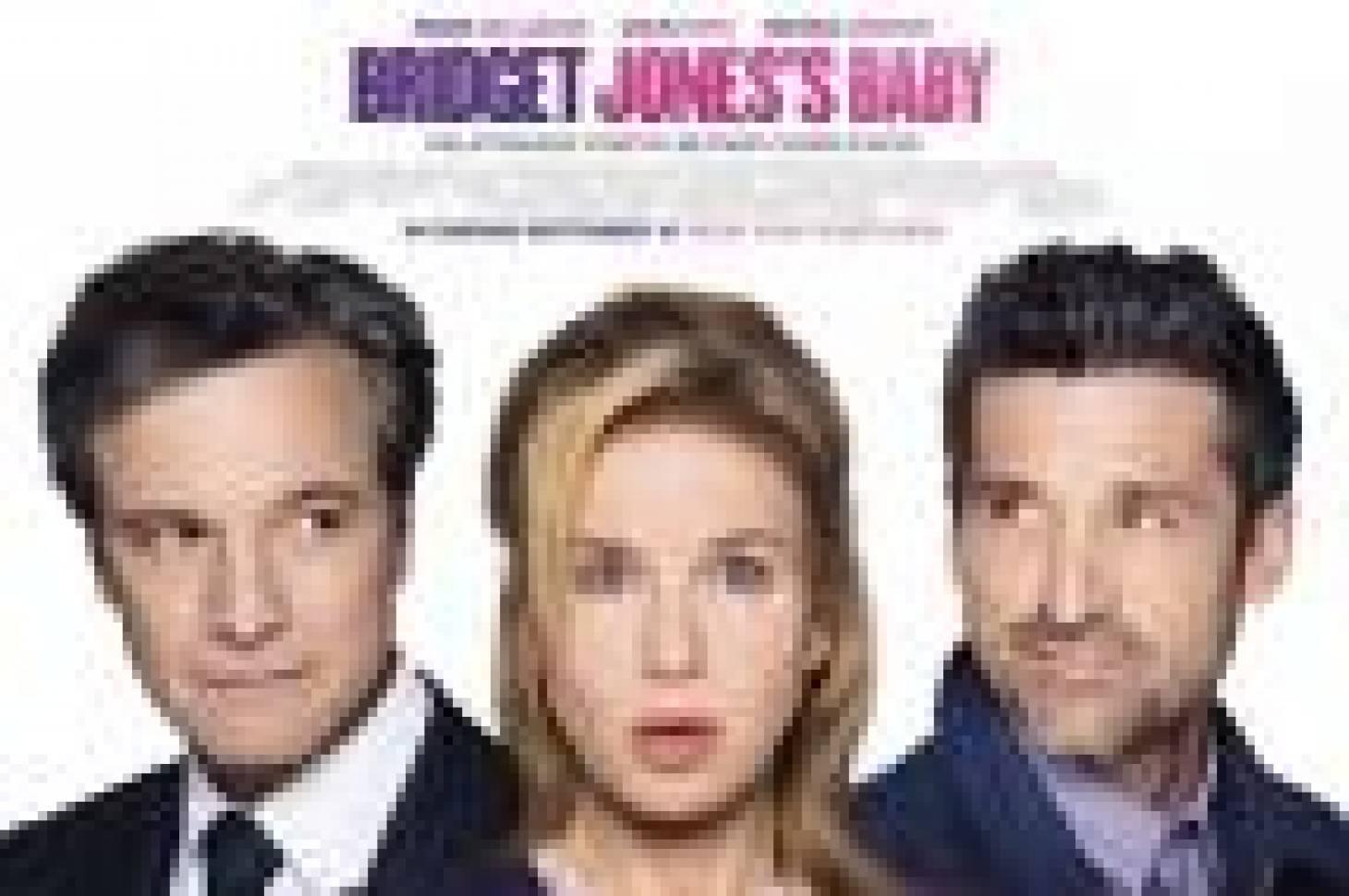 Bridget Jones soigne son retour