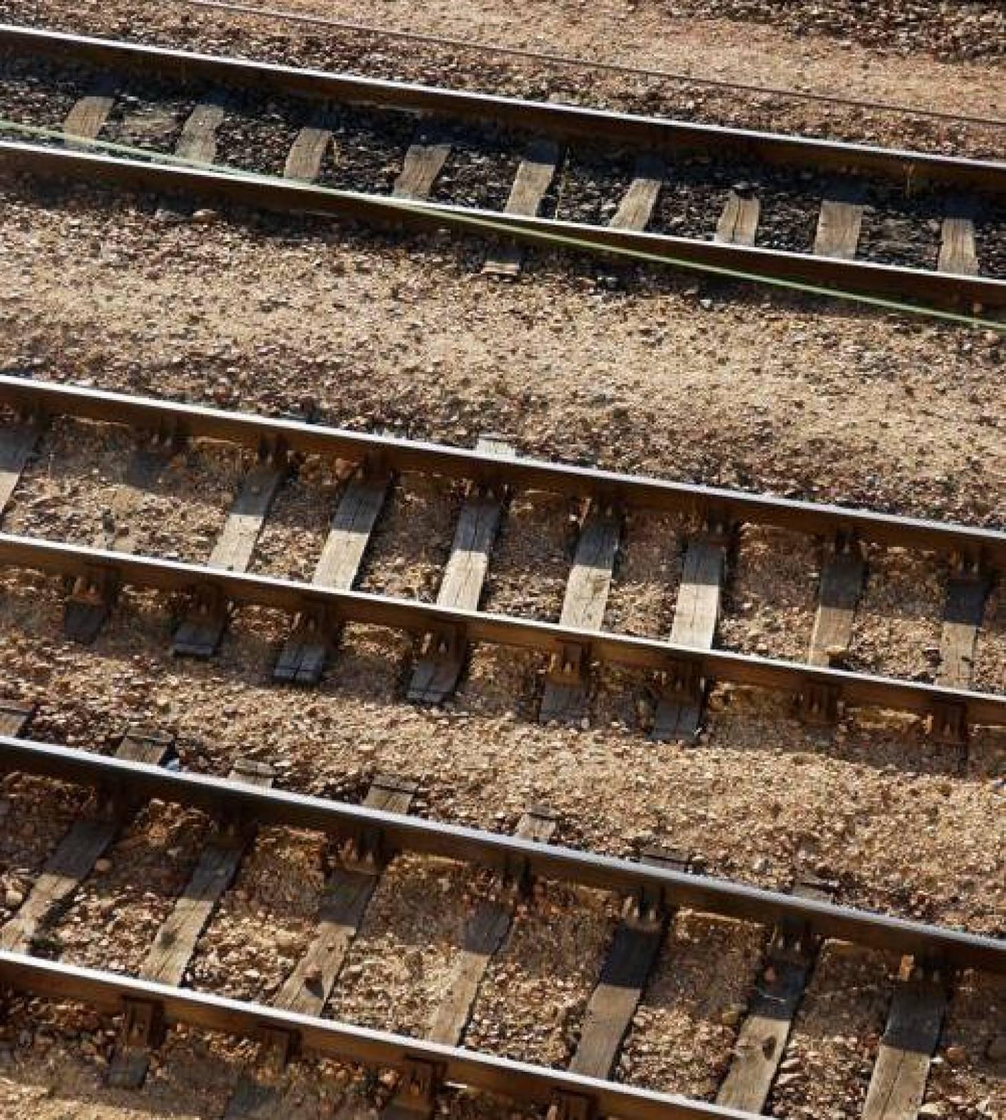 Train: des retards à prévoir en 2012