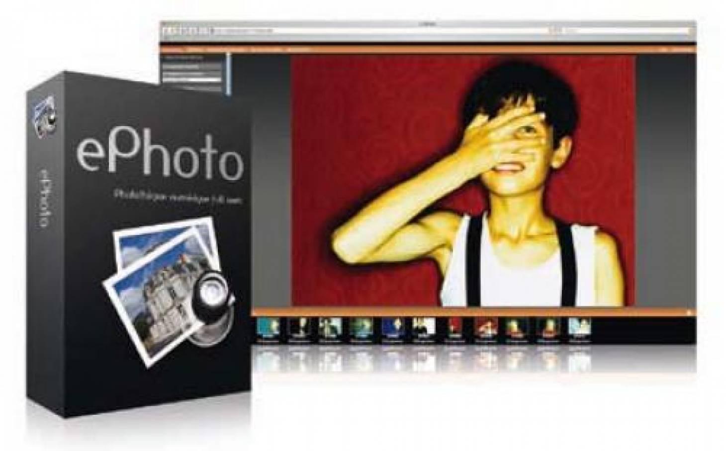 ePhoto, la photothèque du XXIe siècle