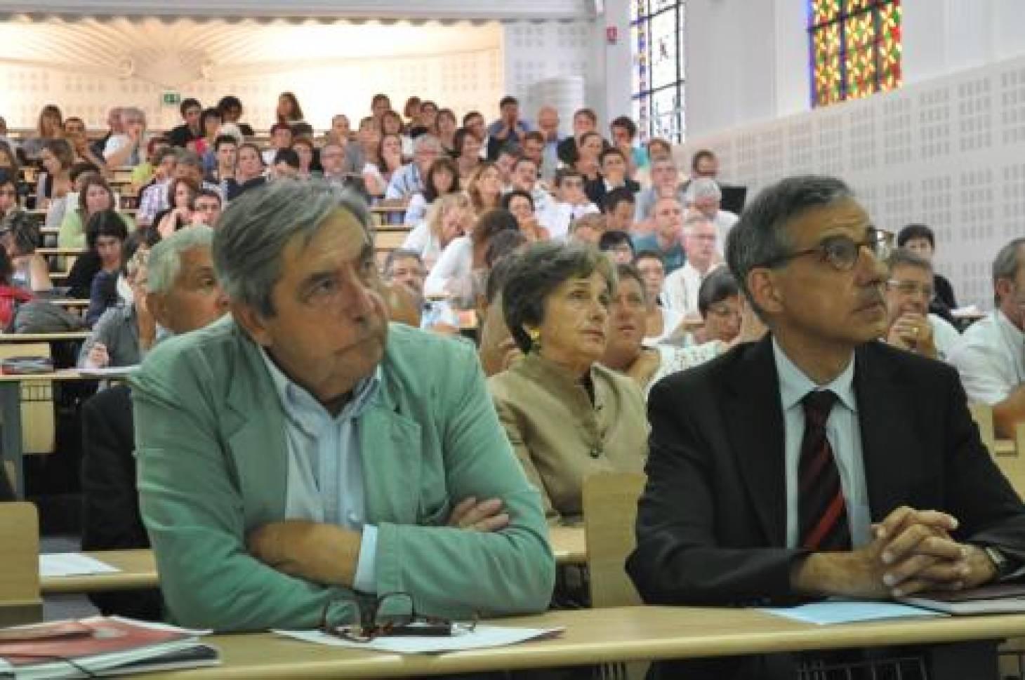 Au chevet de l'enseignement catholique