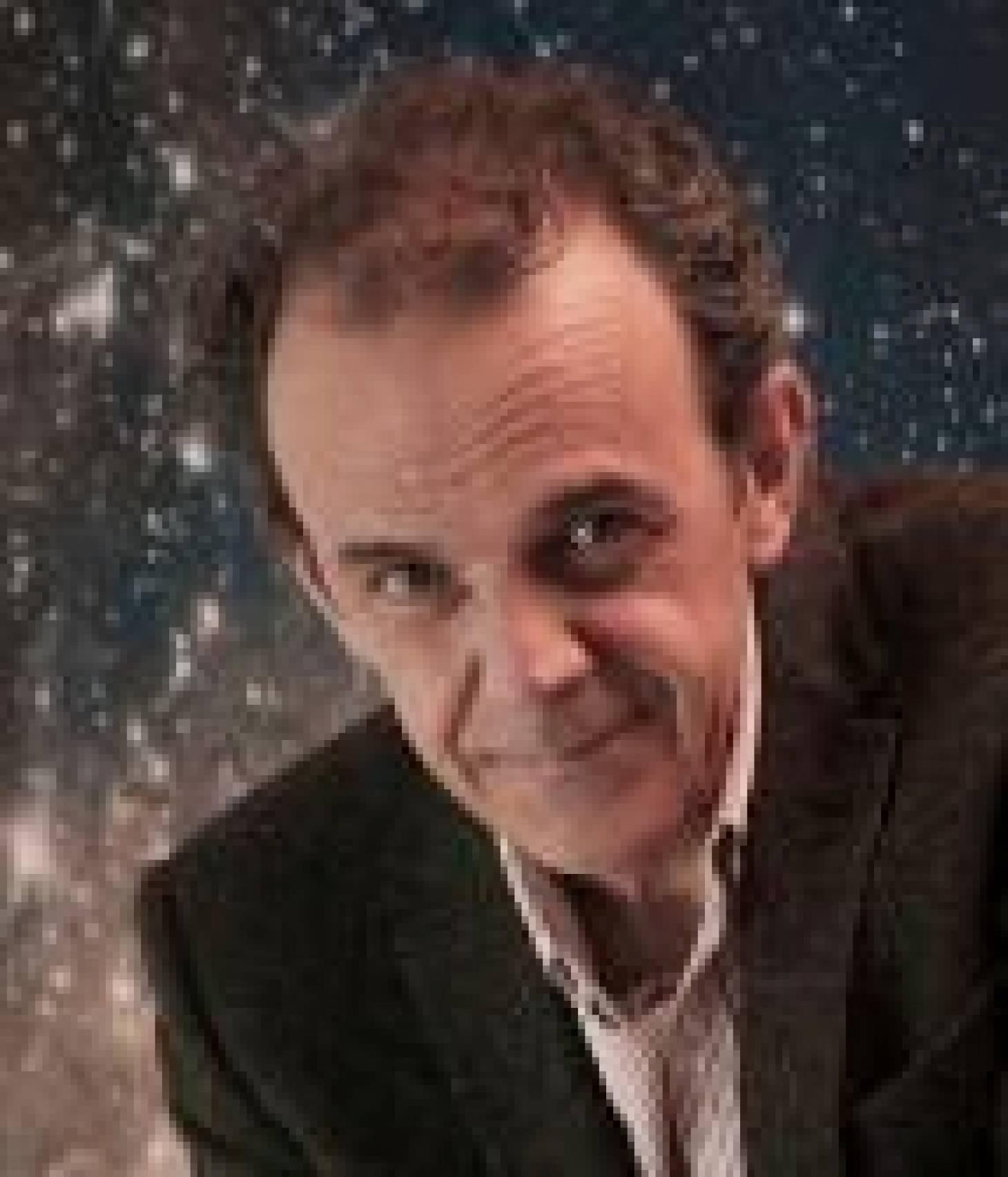 Francis Rocard : « Curiosity continue d'avancer »
