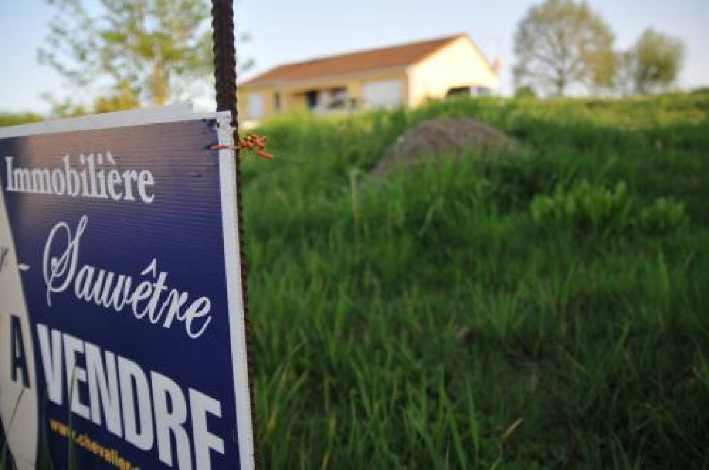 Immobilier : les prix à la vente regrimpent