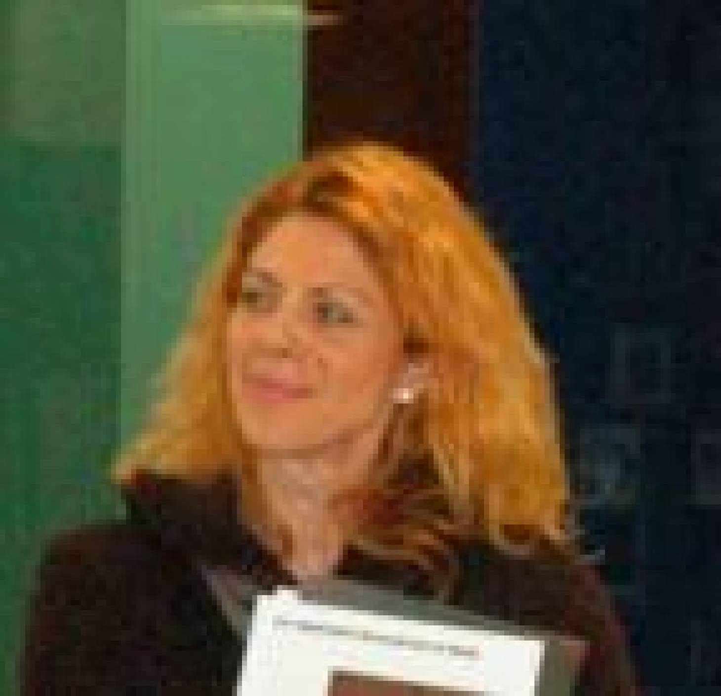 Pourquoi Isabelle Lamothe a rejoint Yves Jean
