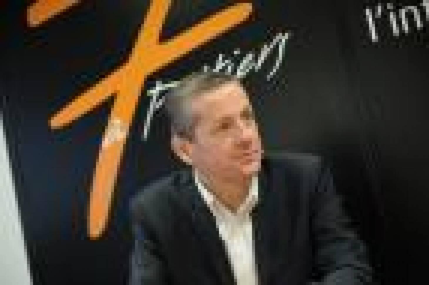 Bruno Belin : « Priorité au Département »