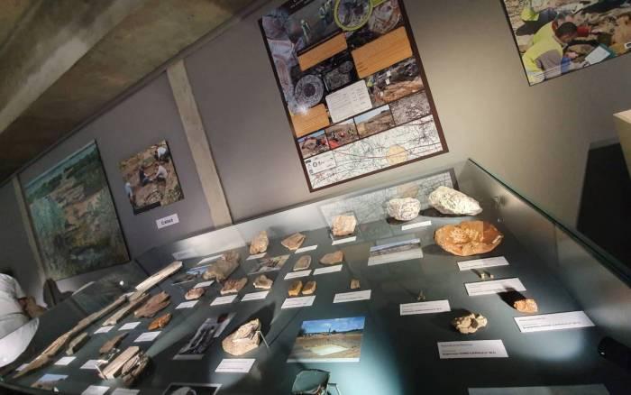 Musée Sainte-Croix - Sous les trains, des siècles de vie