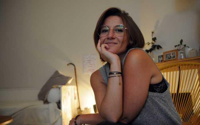 Sarah Puisais, assignée à résilience