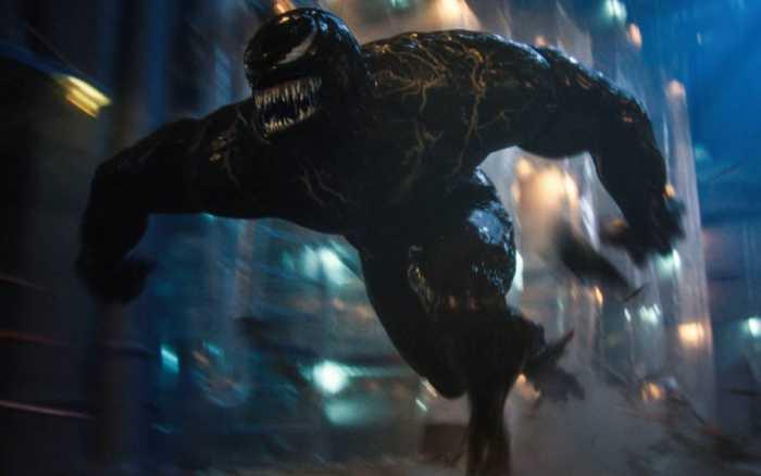 Venom, le carnage continue