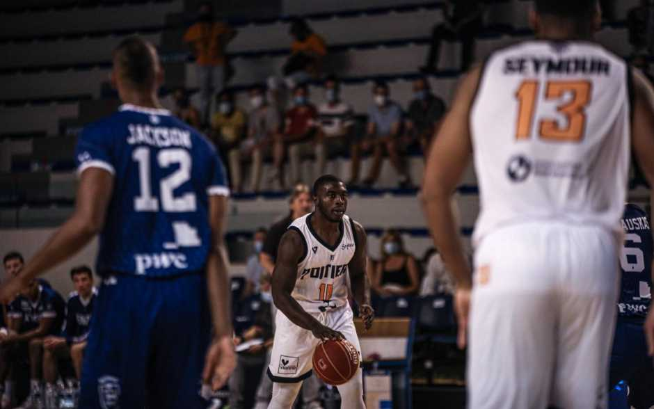 Basket/Leaders cup - Des cas de Covid-19 à Nantes, le PB pas certain de jouer à Quimper