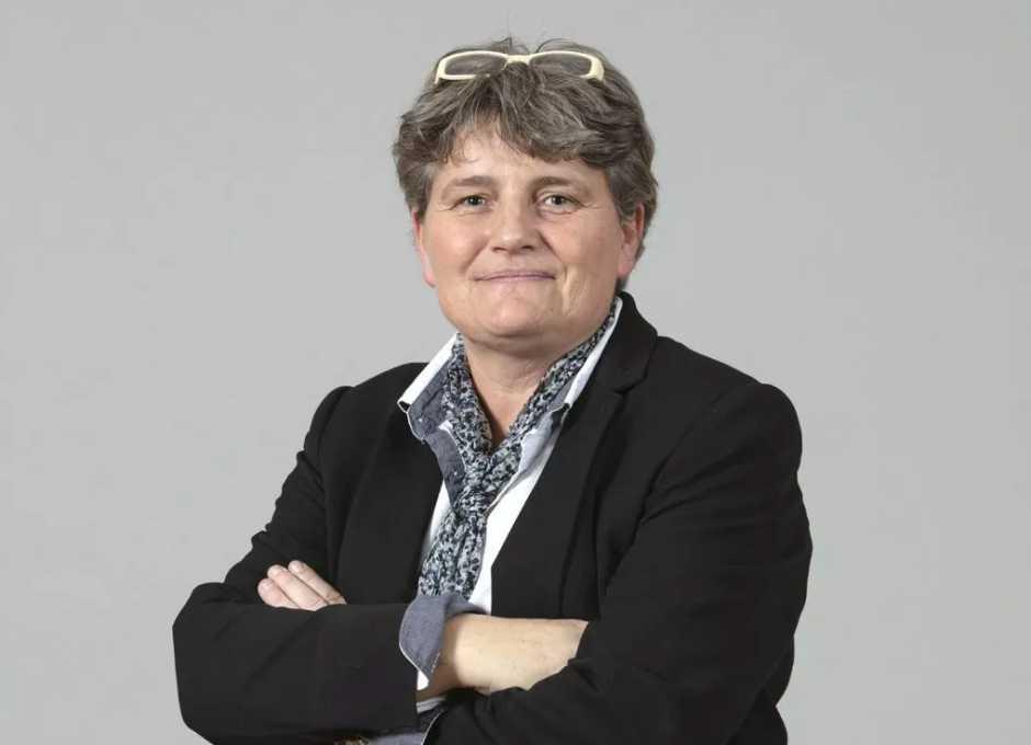 Virginie Laval élue présidente de l'université de Poitiers