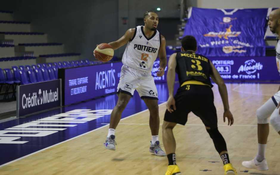 Basket - Et maintenant, une victoire