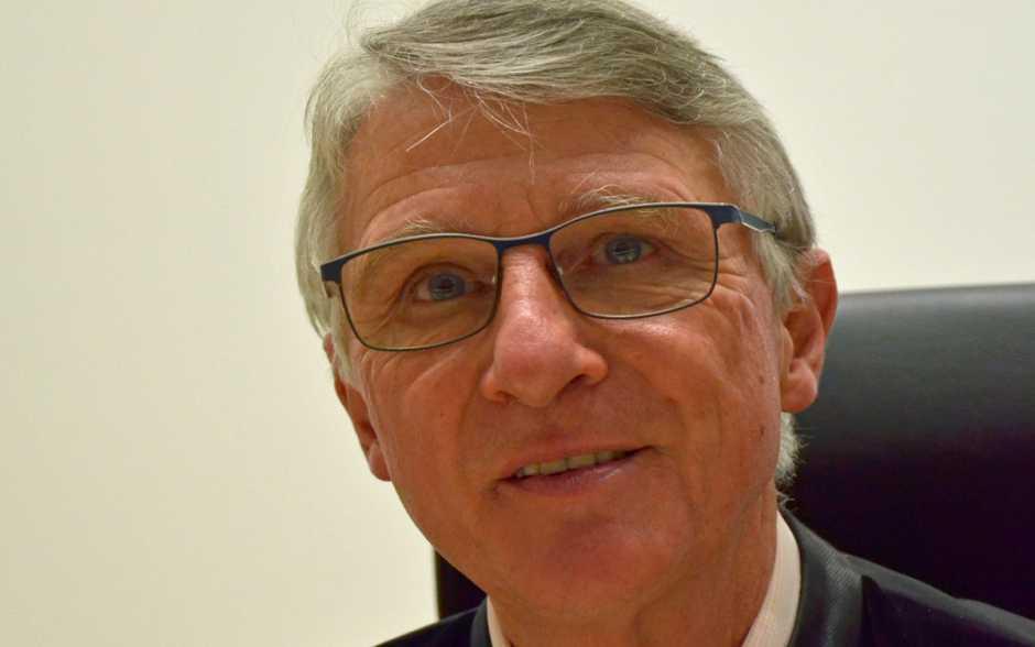 Justice - Claude Vallat, nouveau président du tribunal de commerce