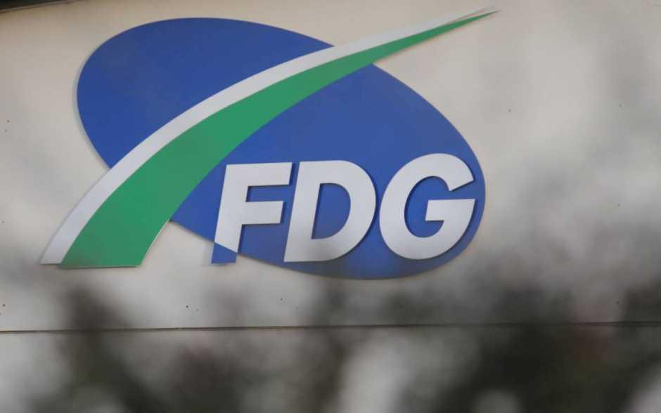 A Chasseneuil, comme une ombre sur FDG