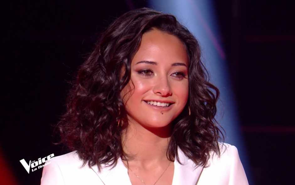 La chanteuse poitevine Marghe remporte The Voice 2021