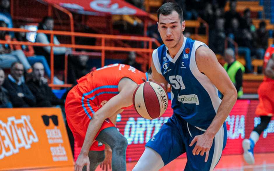 Basket/N1 - Le PB86 termine son recrutement avec l'ailier croate Lovro Mazalin