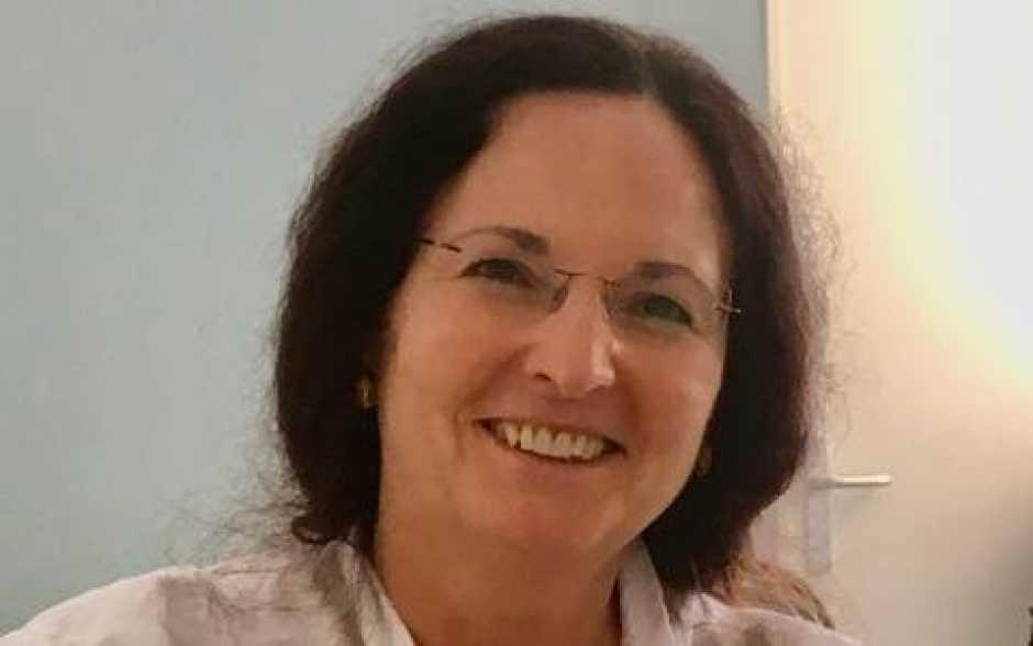 Sylvie Cafardy : « Mourir, au fond, ce n'est pas si dramatique »