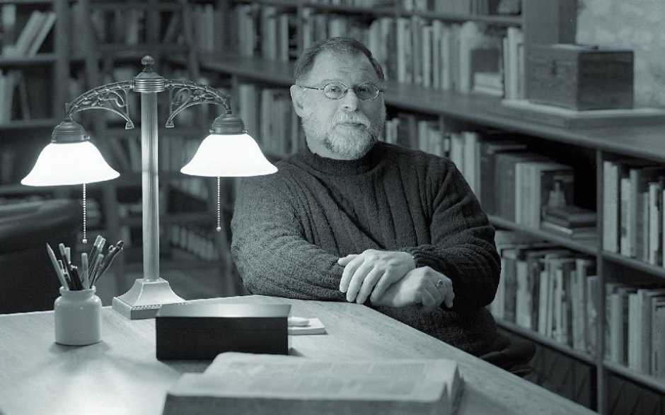 Alberto Manguel, lecteur sans frontières