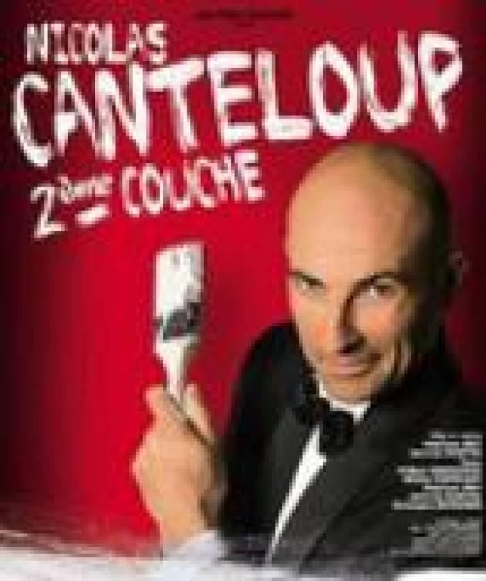 Trois soirées pour Canteloup à Saint-Eloi